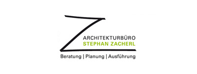 Architekturbüro Stephan Zacherl