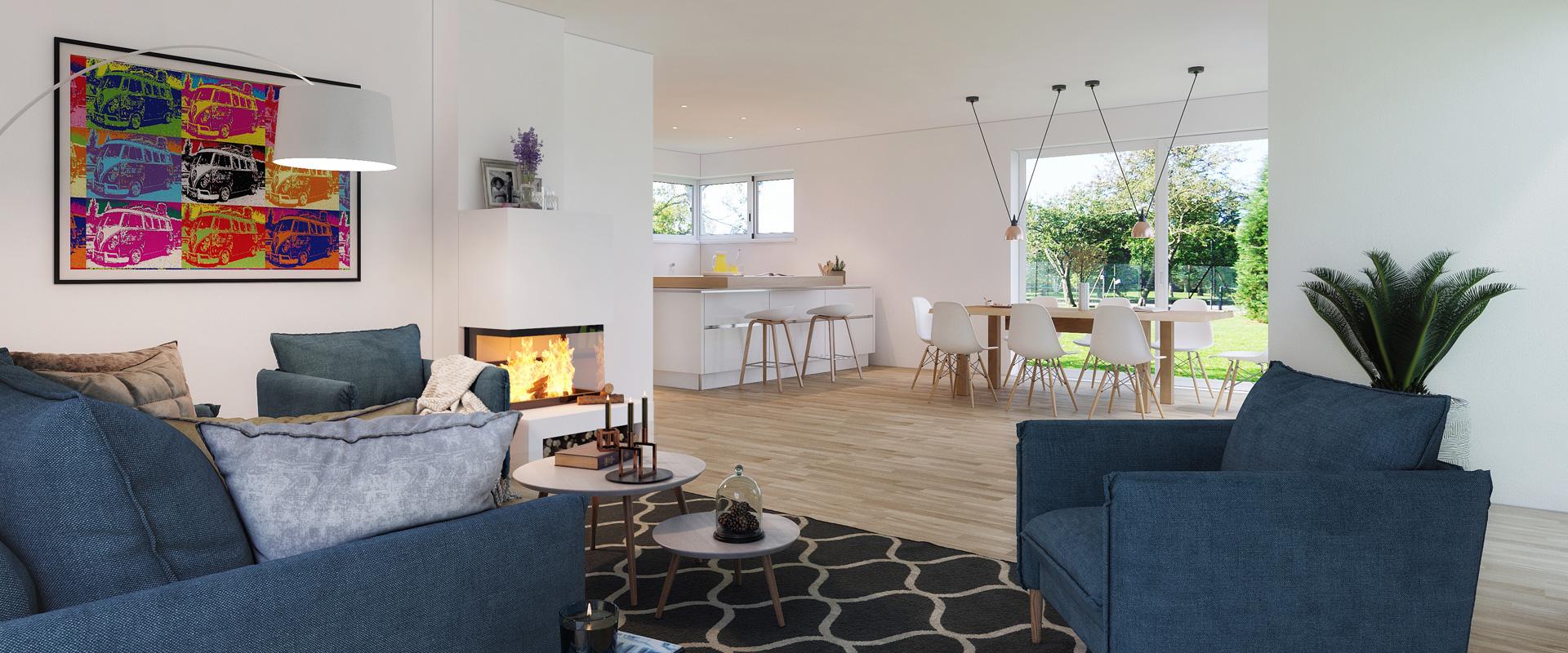 Ansprechend Moderne Einfamilienhäuser Dekoration Von Einfamilienhäuser In Berg Am Starnberger See