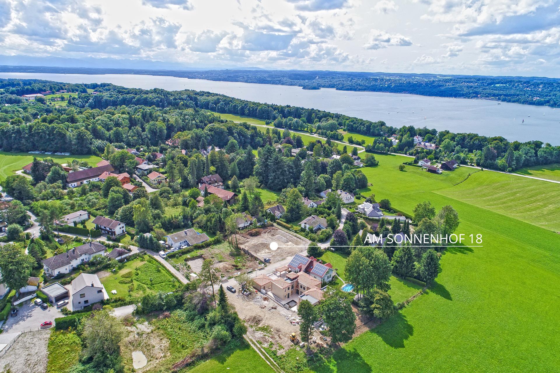 Berg Am Starnberger See einfamilienhäuser in berg am starnberger see glück wohnbau in